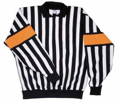 5d3b2aeff M-PRO150B CCM Referee Sweater