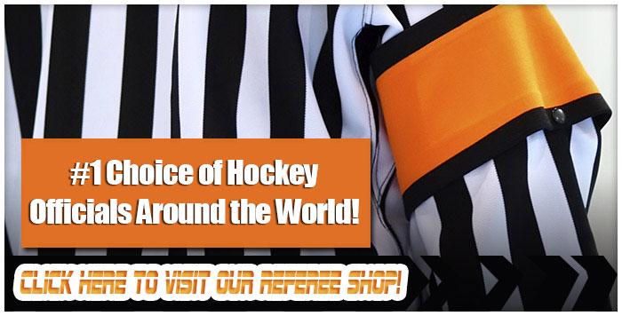 62b681f7ca6 Hockey Referee Official